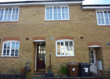 Thumbnail 2 bed terraced house to rent in Glencoe Road, Bushey