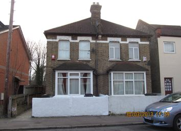 Thumbnail 1 bed flat for sale in St Saviours Road, Croydon