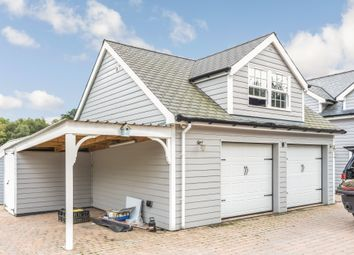 Thumbnail Studio to rent in Perry Wood Park, Newchapel, Lingfield
