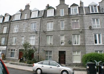 Thumbnail 2 bed flat to rent in Walker Road, Aberdeen