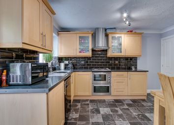 Thumbnail 3 bed semi-detached house for sale in Wooton Close, Redditch