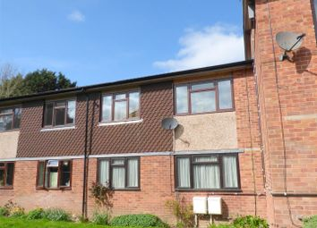 Thumbnail 1 bed flat for sale in Brookside Avenue, Pailton, Rugby