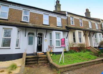 Thumbnail 3 bedroom property for sale in Dacre Gardens, Upper Beeding, Steyning