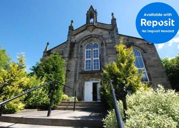 Thumbnail 1 bed flat to rent in Craighall Road, Trinity, Edinburgh