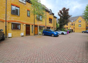 4 bed property to rent in Roding Mews, London E1W