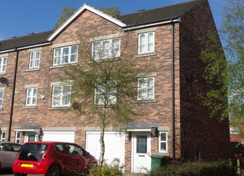 Thumbnail 4 bed property to rent in Temple Court, Wakefield