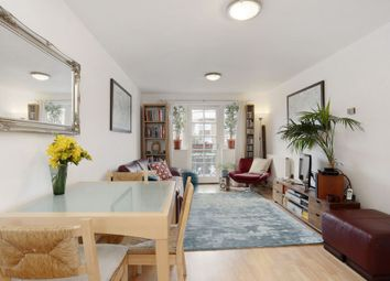 Thumbnail 1 bedroom flat for sale in Stainsbury Street, London