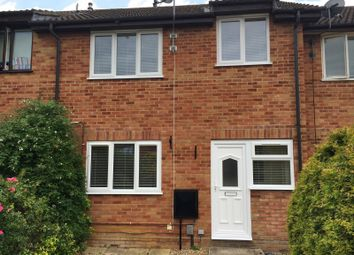 Thumbnail 2 bed terraced house to rent in Newsham Road, Woking