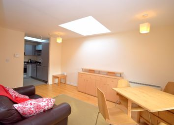 Thumbnail 1 bed flat to rent in Woolwich Manor Way, North Woolwich