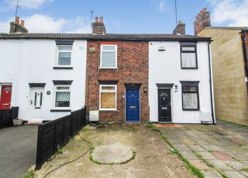 2 bed cottage for sale in St. Thomas's Road, Luton LU2