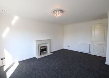 Thumbnail 2 bed flat to rent in Edward Place, Stepps, Glasgow
