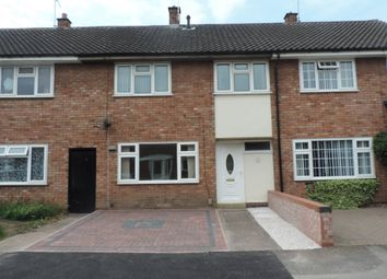 Thumbnail 4 bed terraced house to rent in Friar Street, Stafford, Stafford, Staffs