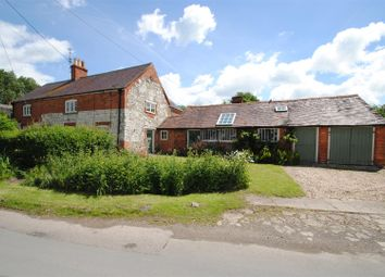 Thumbnail 4 bed detached house for sale in High Street, Uffington, Faringdon
