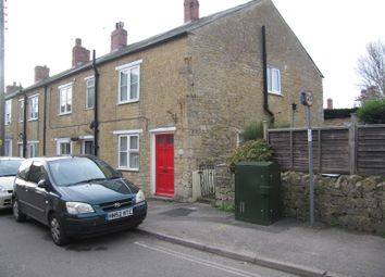 Thumbnail 2 bed end terrace house to rent in 41 Fleet Street, Beaminster