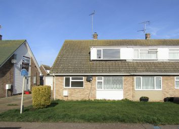 3 bed semi-detached house to rent in Rochford Way, Walton On The Naze CO14