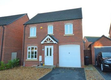 Thumbnail 3 bed detached house for sale in Masefield Road, Bolton