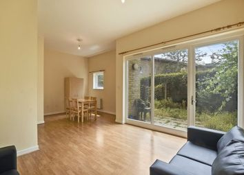 Thumbnail 3 bedroom flat to rent in Roman Way, London
