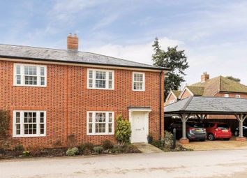 2 bed terraced house for sale in Chantry Hall, Westbourne, West Sussex PO10