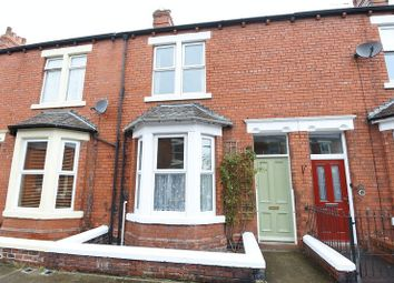 Thumbnail 2 bed terraced house for sale in Eldred Street, Carlisle
