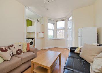 Thumbnail 3 bedroom flat to rent in Fulham Palace Road, London