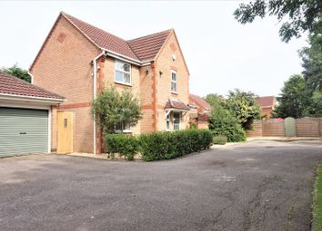 Thumbnail 3 bed detached house for sale in Woad Lane, Great Coates