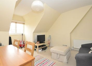 Thumbnail 1 bed flat to rent in Woodstock Road, Chiswick, London