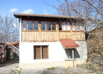 Thumbnail 2 bedroom detached house for sale in Property Reference - Kr295, Veliko Tarnovo Region, Village Of Paskalevets, Bulgaria