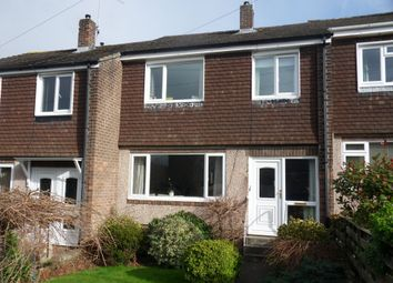 Thumbnail 3 bed terraced house for sale in West Hextol, Hexham