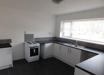 Freshwater Drive, Hamworthy, Poole, Dorset BH15. 1 bed flat