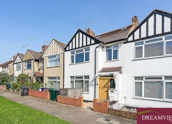 Thumbnail 4 bed terraced house for sale in Hillview Gardens, Hendon, London