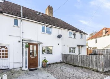 Thumbnail 3 bedroom terraced house for sale in Surbiton, Surrey
