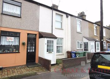 Thumbnail 3 bed detached house for sale in Flint Street, Grays