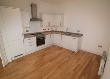Thumbnail 2 bed flat to rent in Providence House, Bartley Way, Hook