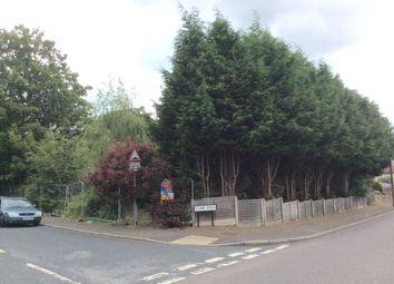 Thumbnail Land for sale in Clark Road, Wolverhampton