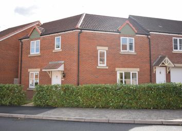 4 bed end terrace house for sale in The Mead, Keynsham, Bristol BS31