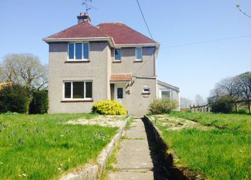Thumbnail 3 bed detached house to rent in Four Winds, Sackmore Lane, Marnhull