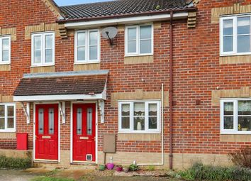 Thumbnail 2 bed property to rent in Teasel Road, Attleborough
