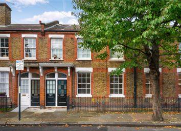 Thumbnail 2 bed flat for sale in Freedom Street, Battersea, London