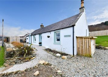 Thumbnail 2 bed detached house for sale in Snuffbox Cottage, Strachur, Cairndow
