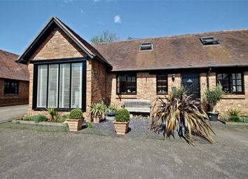 Thumbnail 2 bed semi-detached house for sale in Straws Hadley Court, Lower End, Wingrave, Aylesbury