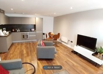 2 bed flat to rent in Block B Wilburn Basin, Salford M5