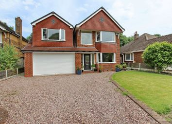 Thumbnail 4 bed detached house for sale in Albany Drive, Bury