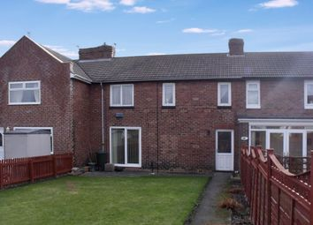 Thumbnail 3 bed terraced house for sale in Jamieson Terrace, South Hetton, Durham