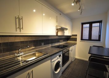 Thumbnail 1 bed flat to rent in Birkdale Avenue, Branston, Burton-On-Trent
