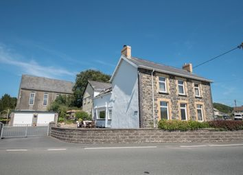 Thumbnail 5 bed detached house for sale in Pontrhydfendigaid, Ystrad Meurig