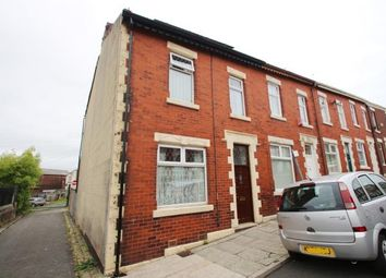 Thumbnail 3 bed end terrace house for sale in Pritchard Street, Infirmary, Blackburn, Lancashire