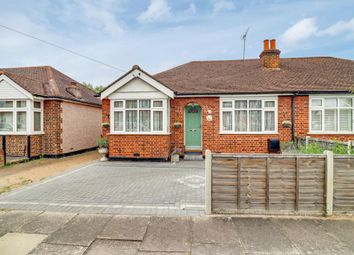 Thumbnail Semi-detached bungalow for sale in Farm Road, Staines