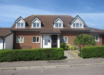 Thumbnail 2 bed flat for sale in Valley View, Axminster