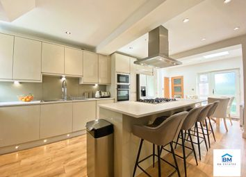 Thumbnail 3 bed town house for sale in Westmeath Avenue, Leicester