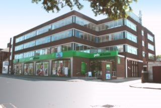 Thumbnail Office to let in 40 East Street, Epsom